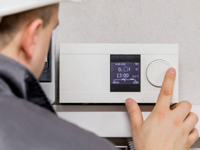 Thermostat Installation Services